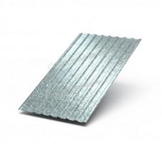 Профнастил Металл Профиль МП20 оцинкованный 0,35 мм
