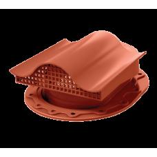 Кровельный вентиль Технониколь SKAT Красный