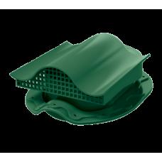 Кровельный вентиль Технониколь SKAT MONTERREY Зеленый