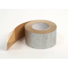 Односторонняя металлизированная лента Tyvek METALLIZED TAPE (25 м.п.)