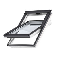 Мансардное окно Velux PREMIUM GLU 0061 66х118 (FK06)