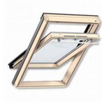 Мансардное окно Velux OPTIMA Стандарт GZR 3050 66х98 (FR04)