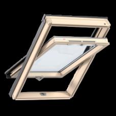 Мансардное окно Velux OPTIMA Стандарт GZR 3061B 114х118 (SR06)