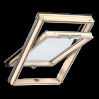Мансардное окно Velux OPTIMA Стандарт GZR 3061B 55х78 (CR02)