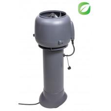 Вентилятор кровельный Vilpe ECO 110P 110/700 Серый