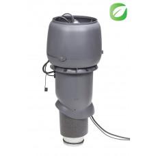 Вентилятор кровельный Vilpe ECO 190P 125/500 Серый