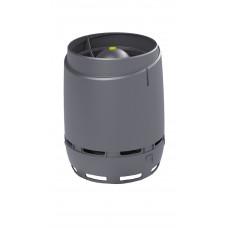 Колпак Vilpe FLOW COWL 160 мм Серый