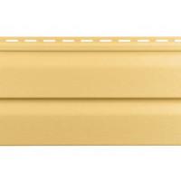 Виниловый сайдинг Vinylon Dutchlap (D 4,5) Мёд 3,66 м
