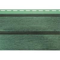 Виниловый сайдинг Vinylon ALBERO Пьемонтский Орех 3 м