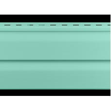 Виниловый сайдинг Vinylon Dutchlap (D 4,5) Лазурный 3,66 м