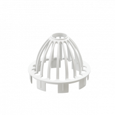 Сетка «паук» для воронки ПВХ Docke Premium 85 мм Пломбир