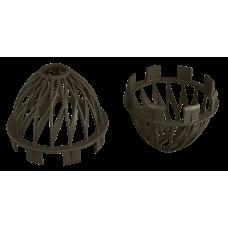 Сетка «паук» для воронки ПВХ Vinylon 90 мм Венге