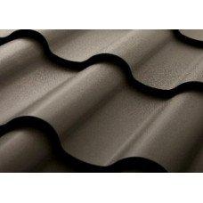 Металлочерепица Grand Line Kamea 0.5 мм Velur (RR 32 темно-коричневый) В наличии